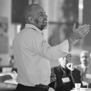 Underviser hos Aros Business Academy, Morten Krag Sørensen