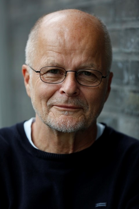 Underviser Mads Hermansen (Foto: Søren Kirkegaard)