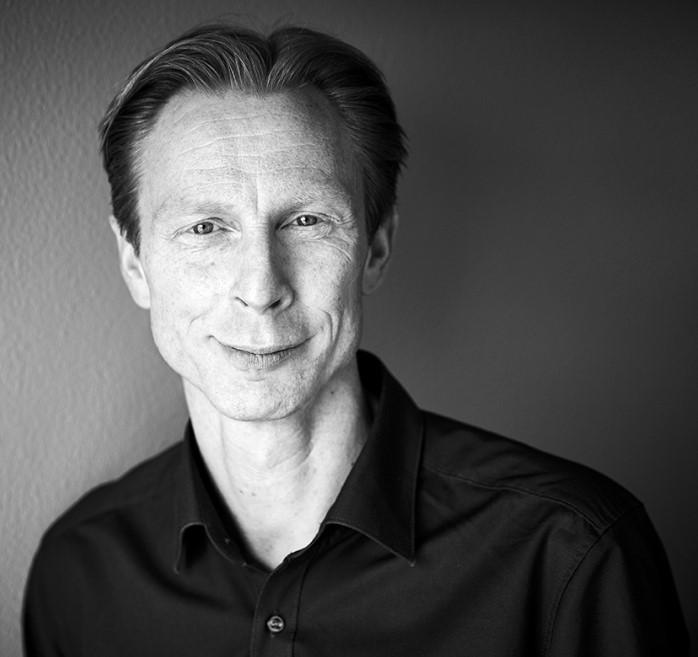 Billeder af vores underviser Christian Pfeiffer