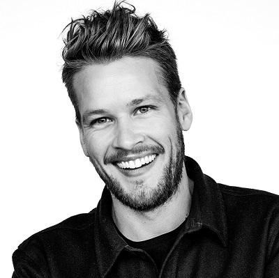 Thor Ridderhaugen -