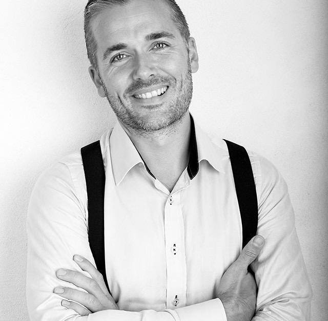 Mød vores underviser i Facebook, Anders Witzel Facebook