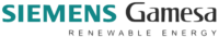 Siemens Games Renewable Energy logo