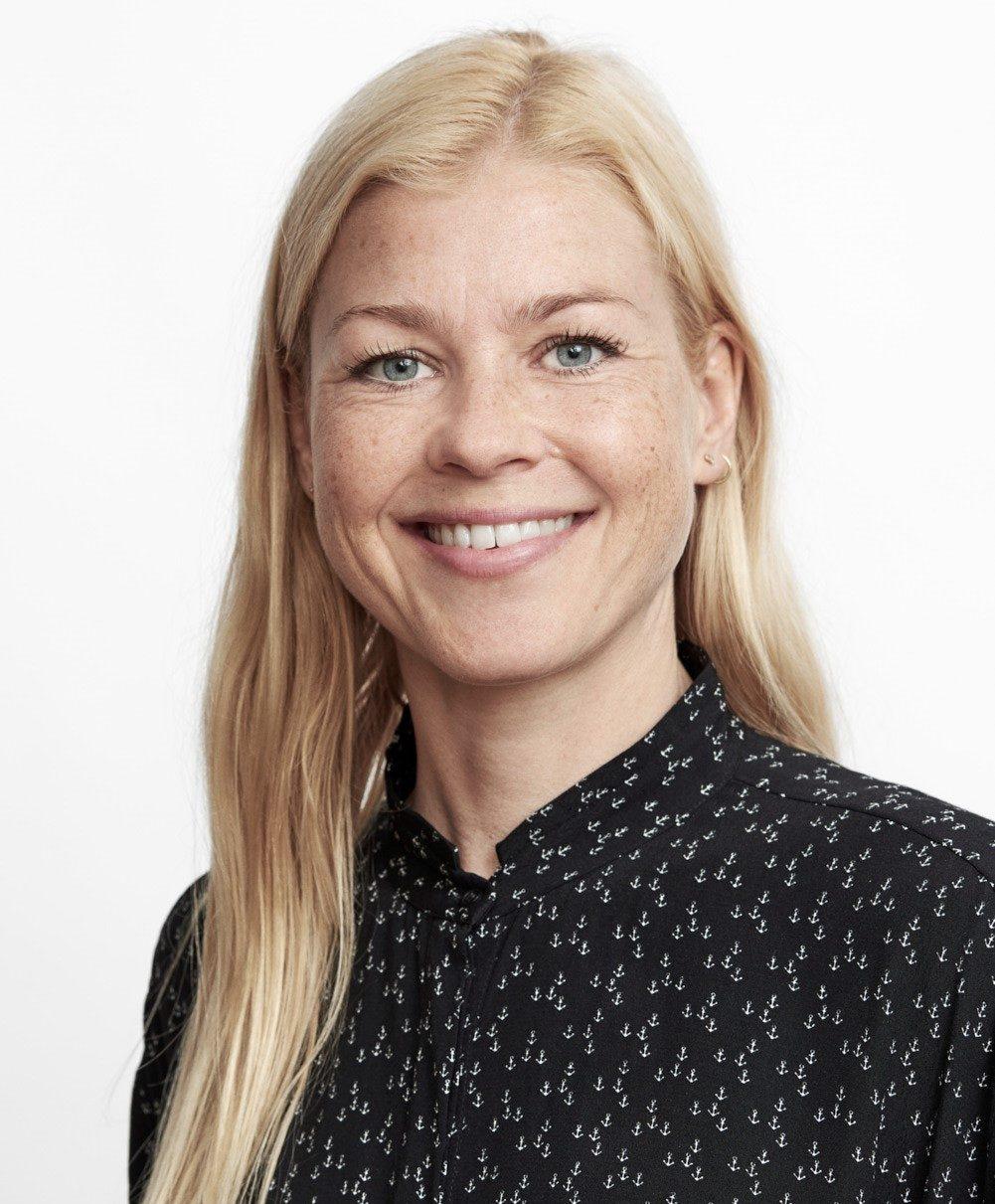 Michala Schnoor (underviser)