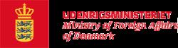 udenrigsministeriet logo