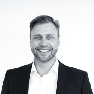 Underviser hos Aros Business Academy, Christian Wegener