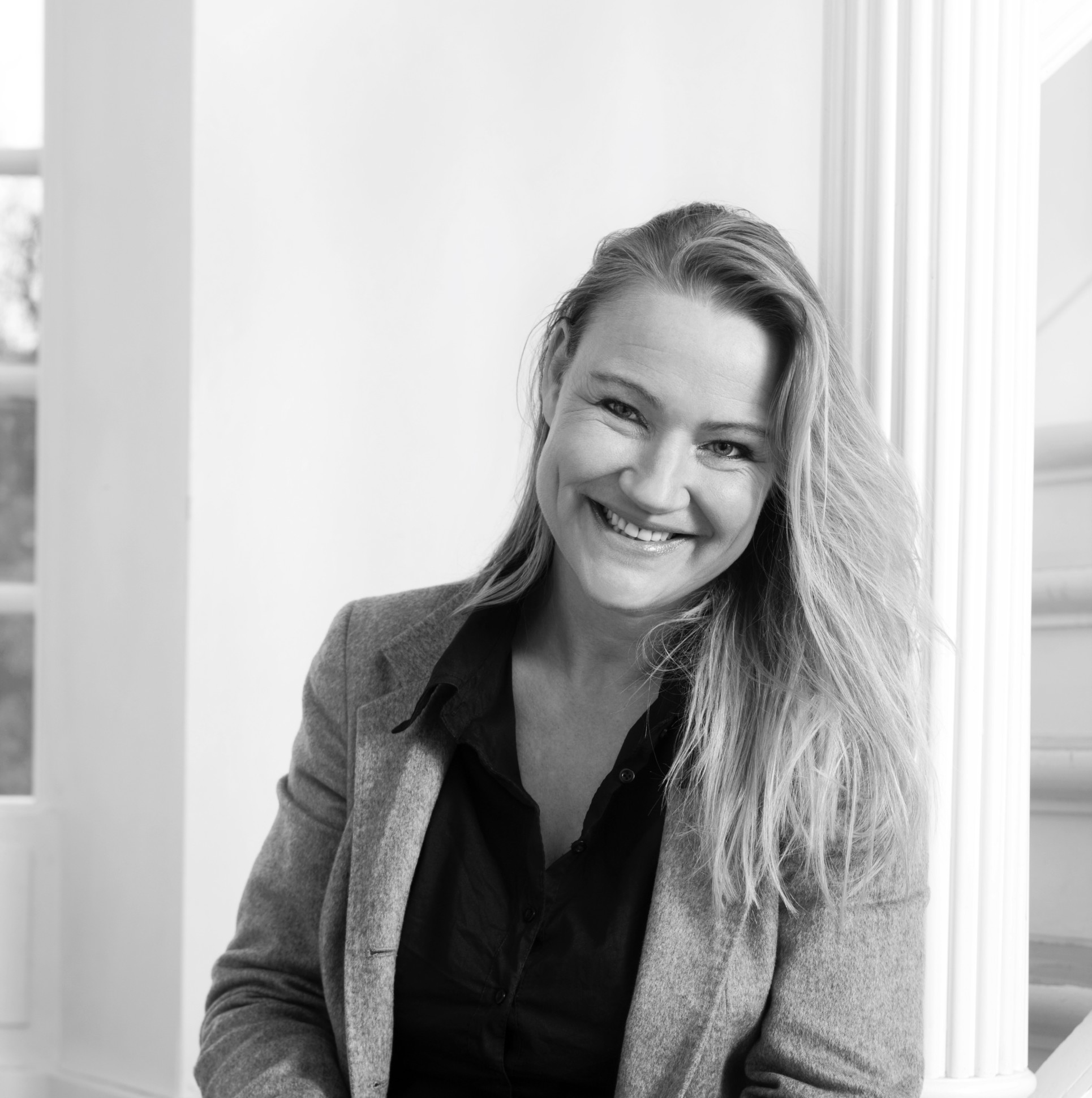 Charlotte Skeel (underviser)