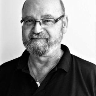 Underviser hos Aros Business Academy, Ernst Lohse