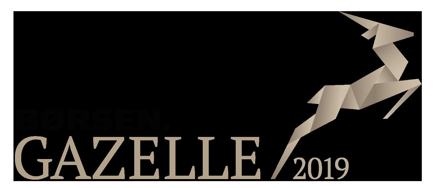 Børsen gazelle 2019