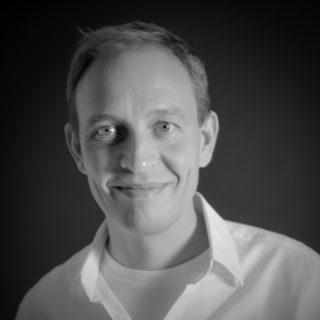 Underviser hos Aros Business Academy, Martin
