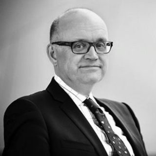 Underviser på Aros Mini MBA: Henrik Ørstholt