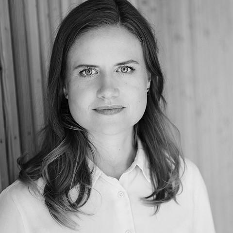 Underviser hos Aros Business Academy, Kathrine Louise Nielsen