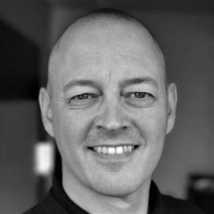Underviser på Aros Mini MBA - Lars Frisk Rossen
