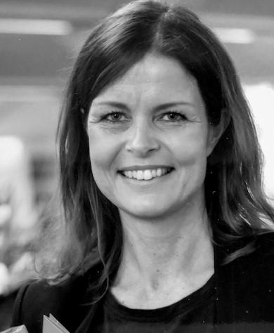 Underviser hos Aros Business Academy, Line Vind