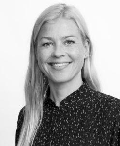 Michala Schnoor - underviser hos Aros Business academy