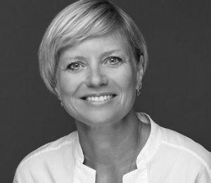 Mie Krog - underviser på Aros Mini MBA