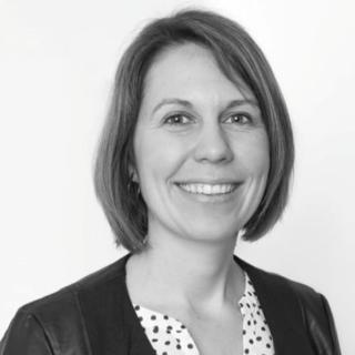 Underviser hos Aros Business Academy, Mireille Jokbsen