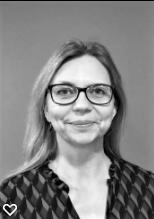Underviser hos Aros Business Academy, Susanne Andersen