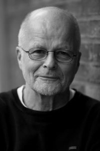 Professor og underviser hos Aros Business Academy, Mads Hermansen