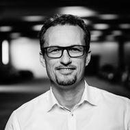 Martin Manthorpe, underviser hos Aros Business Academy