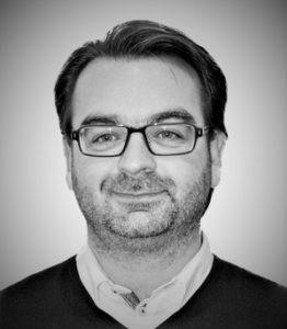 Underviser hos Aros Business Academy, Mikkel
