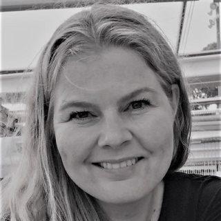 Underviser hos Aros Business Academy, Birgitte Sonne Schmidt
