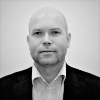 Underviser hos Aros Business Academy, Claus Denning Jespersen