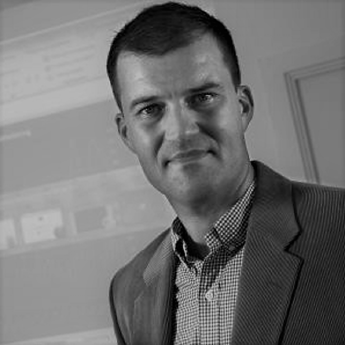 Underviser hos Aros Business Academy, Jesper Staghøj