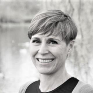 Anne-Larsen, uddannelse i bæredygtighed