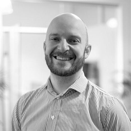 Claes Warning Holbeck - underviser i PowerPoint, formidling og ledelse