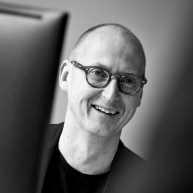Morten Kjær, marketinguddannelse
